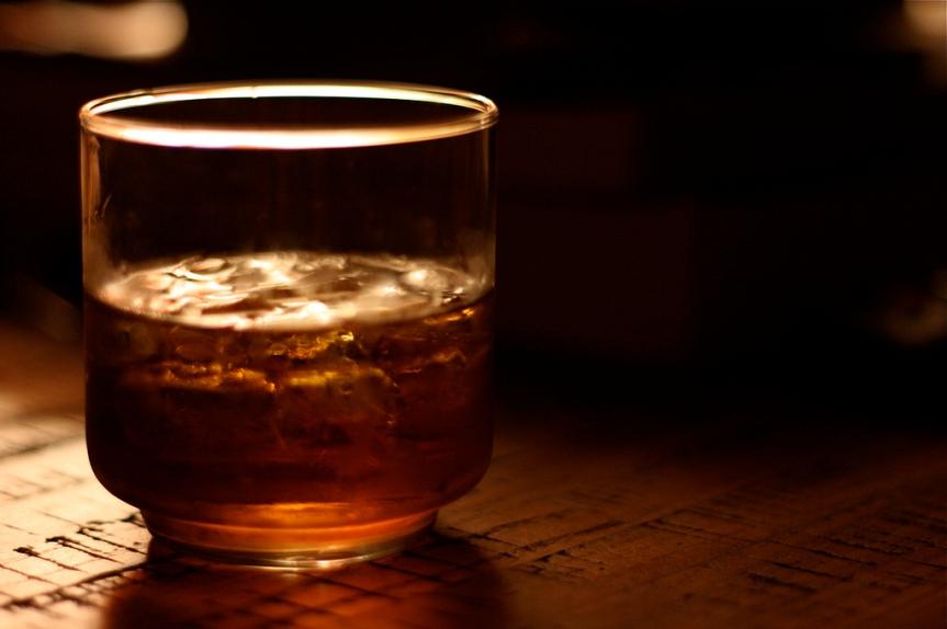 Whiskey Wednesday atSundown