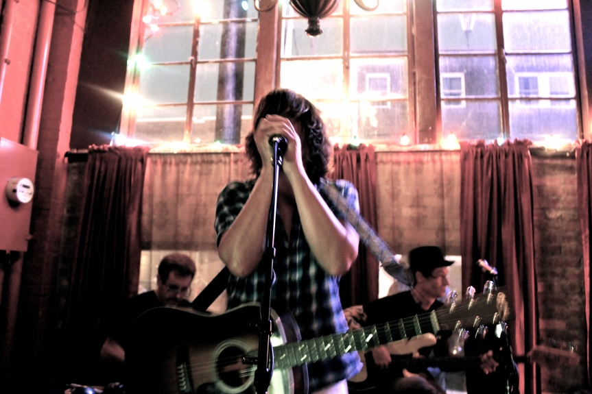 Scenes From Last Night- Birthdays at The TwiliteLounge