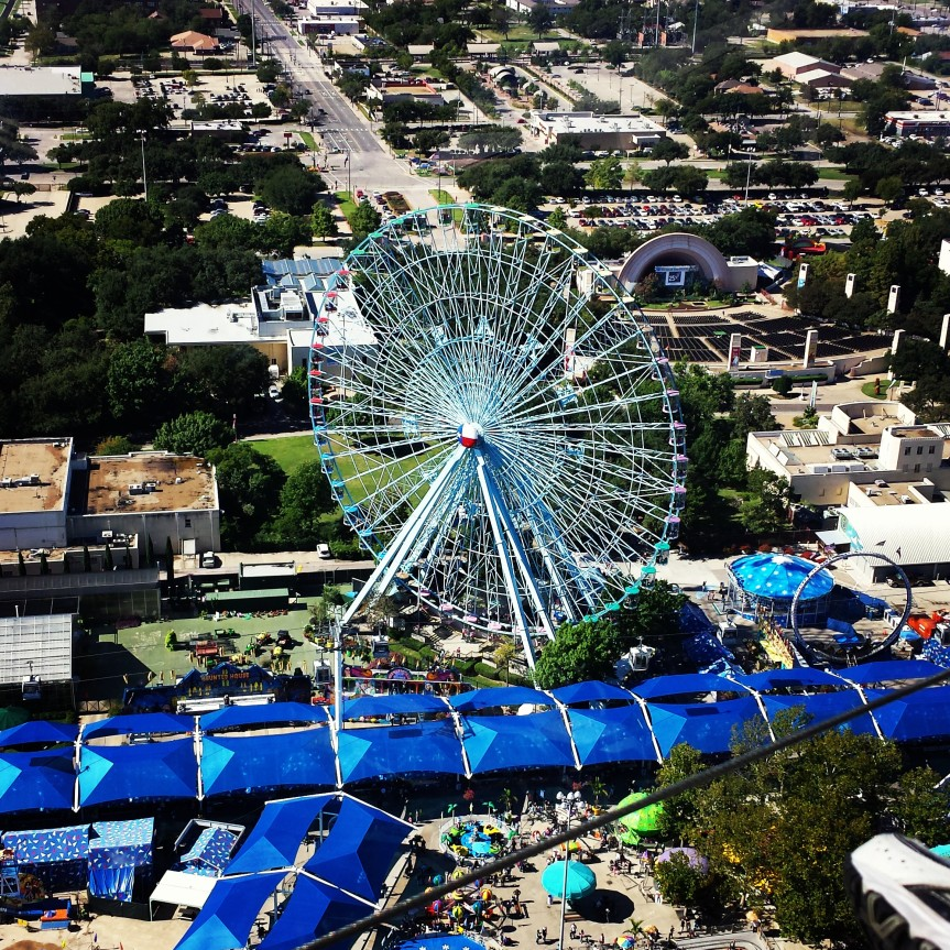 Happy State Fair Opening Day!
